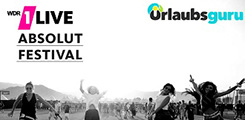 1LIVE Absolut Festival