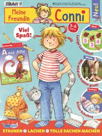 """""""Conni""""-Cover"""