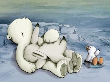 """""""Der kleine Eisbär – Die Originalserie"""""""