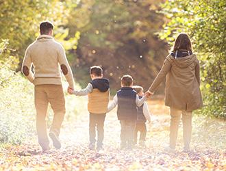 Familie; Rechte: Fotolia