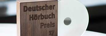 Deutscher Hörbuchpreis