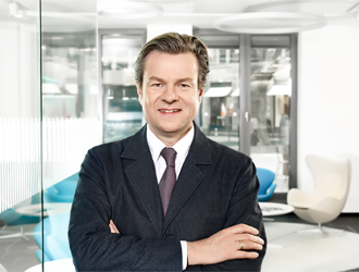 Michael Loeb, Geschäftsführer