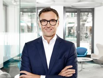 Frank Nielebock, Geschäftsleitung Finanzen und Beteiligungen