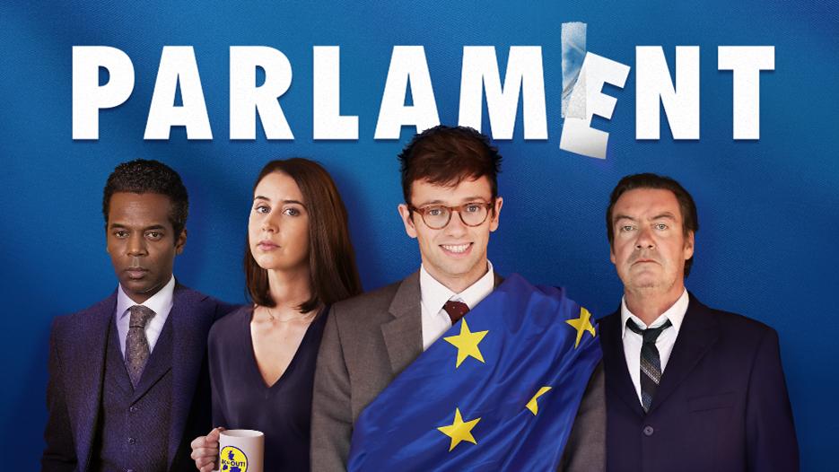 Parlament – Staffel 1