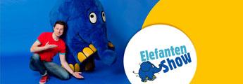 Der Elefant vor Ort