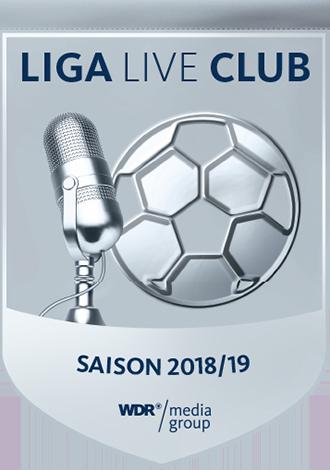 Liga-Live Rückrunde 2019  - Die Rückrunde des Bundesliga-Tippspiels beginnt!