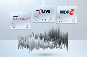 Media-Analyse 2017 Radio II. Die werbeführenden Wellen 1LIVE und WDR2