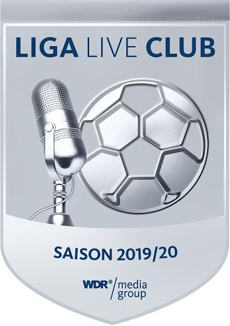 Der Liga Live-Club startet in die neue Saison. Im August ist es so weit. WDR 2. Sven Pistor. Tippspiel.