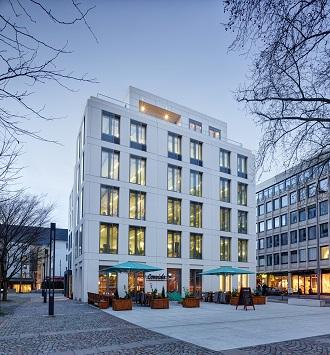 Als 100-prozentige Tochter der WDR mediagroup hat die WDR mediagroup digital ihren Unternehmenssitz ebenfalls in der Kölner Innenstadt, gleich neben dem Mutterhaus und dem WDR. Die WDR mediagroup digital GmbH ist ein professioneller IT & Broadcast Service Dienstleister.