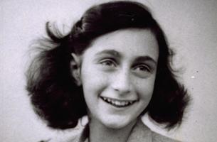 Rechte: Anne Frank Fonds