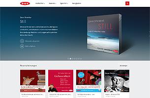 Rechte: Der Audio Verlag