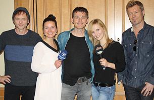 Rechte: Deutscher Radiopreis/Kay Christian Säger