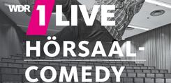 1LIVE - Hörsaal Comedy