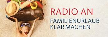 WDR 2 Familienurlaub