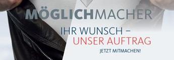 WDR 2 Möglichmacher
