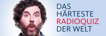 WDR 2 - Das härteste Quiz der Welt