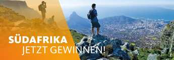 WDR 4 Südafrika
