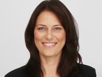 Barbara Wiewer, Geschäftsleitung Marketing und Vertrieb