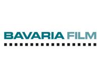 Bavaria Film Logo