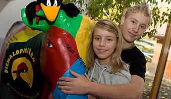 Rechte: Deutsche Kinderkrebsstiftung e.V.