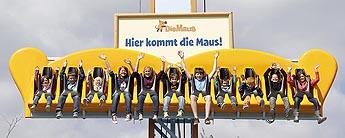 Rechte: Ravensburger Spieleland