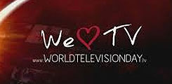 World Television Day Teaser