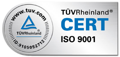 Rechte: TÜV Rheinland