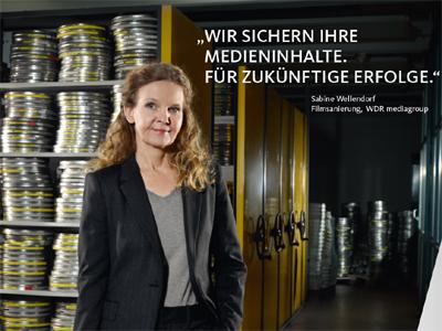 Rechte: WDRmg<br />