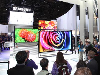 Rechte: CES - Consumer Electronics Show