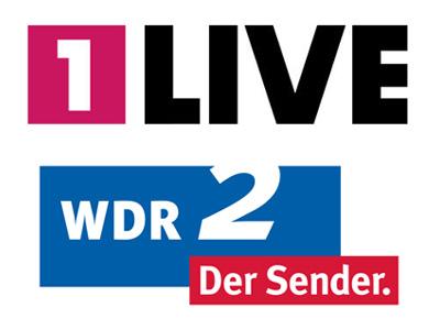 Rechte: 1LIVE / WDR 2