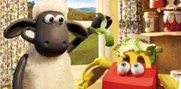 Rechte: Aardman Animations/McDonalds