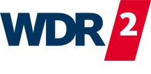 WDR 2 Logo