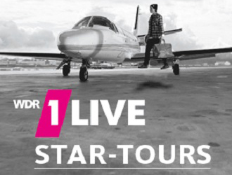 1LIVE Star-Tours