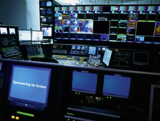 TV-Sponsoring Portfolio der WDR mediagroup;WDRmg