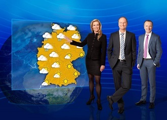 Wdr Wetter 7 Tage