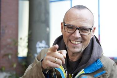 TV-Sponsoring Wissen vor acht mit Thomas D.;WDRmg