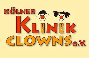 Kölner Klinikclowns charity