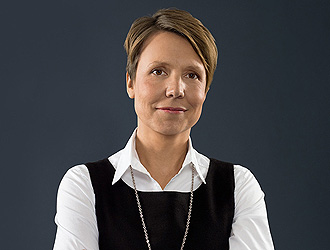 Anke Fischer-Appelt, Geschäftsleitung Unternehmensentwicklung und Recht