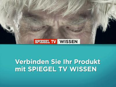 Erfreulicher vermarktungsstart f r spiegel tv wissen wdr for Spiegel tv programm gestern