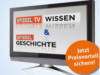 Erfreulicher vermarktungsstart f r spiegel tv wissen wdr for Spiegel wissen tv